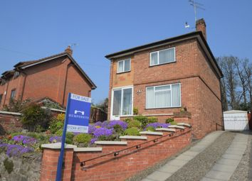 3 bed detached house for sale in Christleton Road, Great Boughton, Chester CH3