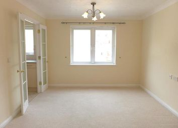 Thumbnail 1 bed flat to rent in Minster Court, West Parade, Axminster, Devon