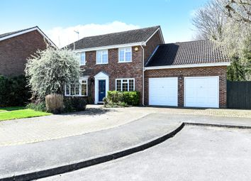 Thumbnail 5 bed detached house to rent in Bylanes Close, Cuckfield, Haywards Heath
