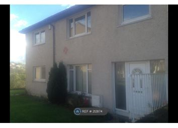 Thumbnail 4 bed end terrace house to rent in Buchan Green, East Kilbride