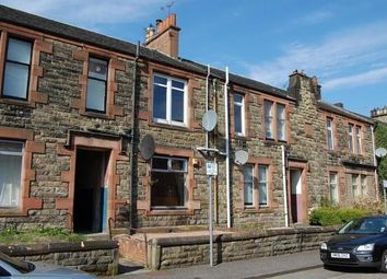 Thumbnail 2 bedroom flat to rent in Oswald Street, Falkirk