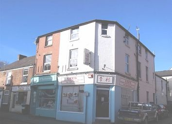 Thumbnail 1 bed flat to rent in Flat 2, 69, Beatrice Street, Oswestry, Shropshire
