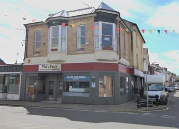 2 bed flat for sale in Winner Street, Paignton TQ3