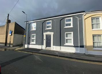 Thumbnail 2 bed flat to rent in Prospect Place, Llanelli