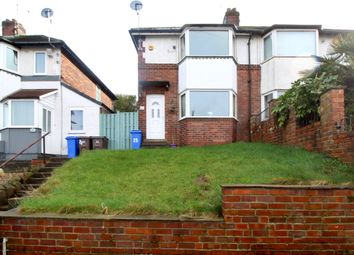 2 bed semi-detached house for sale in Wingfield Crescent, Sheffield S12