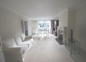 Thumbnail 2 bed flat to rent in Denmark House, Denmark Avenue, Wimbledon, London