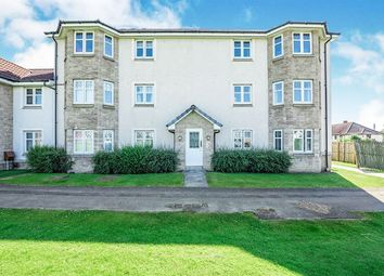 Thumbnail 2 bed flat for sale in Peasehill Fauld, Rosyth, Dunfermline