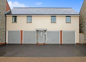 Thumbnail 2 bed flat for sale in Cursley Path, Wells