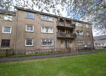 Thumbnail 2 bed flat for sale in Broomlands Drive, Irvine, North Ayrshire