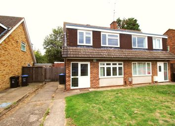Thumbnail Room to rent in Nobles Way, Egham