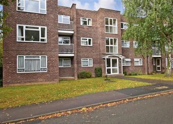 Thumbnail Flat for sale in Malcolm Way, London