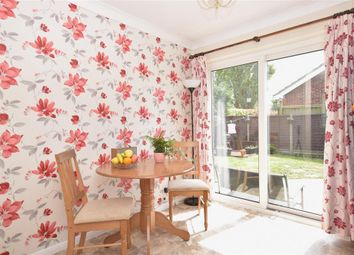 Thumbnail 3 bed semi-detached house for sale in Central Way, Sandown, Isle Of Wight