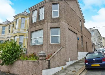 Thumbnail 4 bedroom end terrace house for sale in Beaumont Road, St. Judes, Plymouth