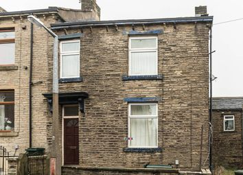Thumbnail 2 bed end terrace house to rent in Orleans Street, Bradford