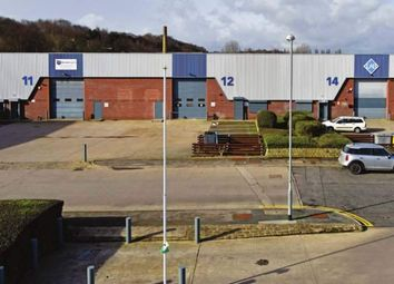 Thumbnail Light industrial to let in Unit 12, Kirkstall Industrial Park, Leeds, Leeds