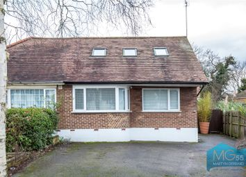 4 bed bungalow for sale in Bittacy Rise, Mill Hill, London NW7