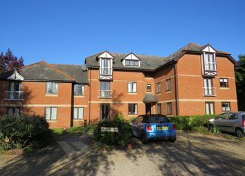 Thumbnail 2 bed flat for sale in Melton Road, Melton, Woodbridge