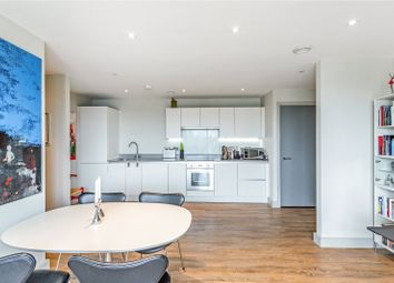 1 bed flat for sale in Helix House, 119 Perne Road, Cambridge CB1