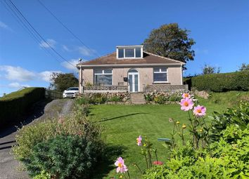 Thumbnail 3 bedroom detached bungalow for sale in Five Roads, Llanelli