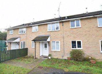 Thumbnail 1 bedroom terraced house for sale in Longbrooke, Houghton Regis, Dunstable
