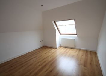 Thumbnail 2 bed flat to rent in Westbourne Villas, Hove