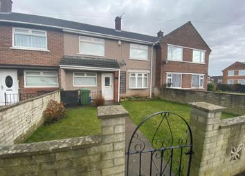 3 bed property to rent in Nutley Road, Billingham TS23