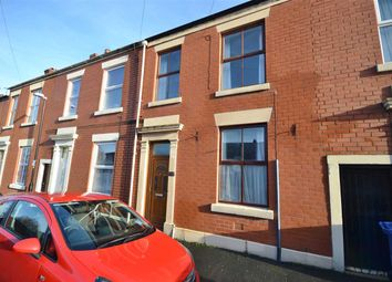 Thumbnail 2 bed terraced house to rent in Royle Road, Chorley