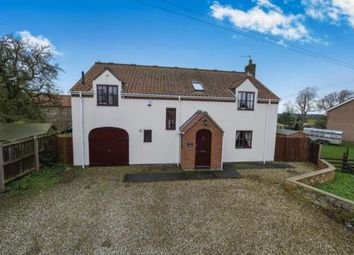 Thumbnail 4 bed detached house for sale in Front Street, Appleton Wiske, Northallerton, North Yorkshire
