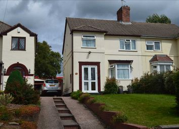 Thumbnail 3 bed semi-detached house for sale in Old Fallings Lane, Wolverhampton, Wolverhampton