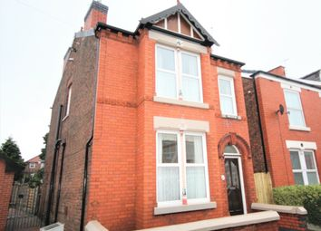 Thumbnail 3 bed detached house to rent in West Bond Street, Macclesfield