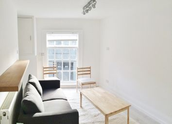Thumbnail 1 bed flat to rent in Heath Street, Hampstead NW3.,