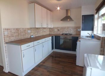 Thumbnail 3 bedroom terraced house to rent in Byrness, West Denton, Newcastle Upon Tyne