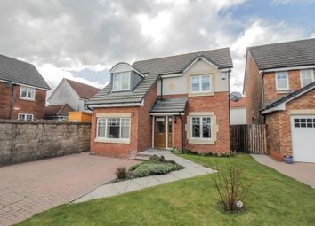 Thumbnail 3 bed detached house for sale in 26 Blackthorn Grove, Menstrie