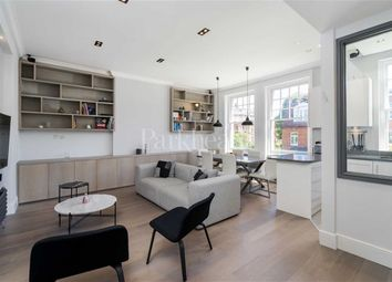 Thumbnail 3 bed flat for sale in Aberdare Gardens, London