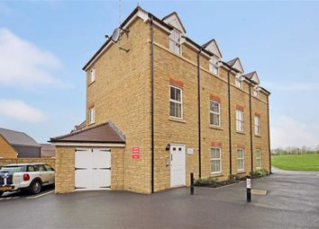 Thumbnail 2 bedroom flat for sale in Truscott Avenue, Redhouse, Wiltshire