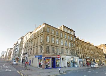 Thumbnail 3 bed flat for sale in 271, Sauchiehall Street, Flat 1-2, Glasgow City Centre G23Hq
