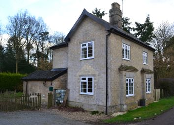 Thumbnail 3 bed detached house to rent in Rouses Lane, Starston, Harleston
