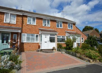 Thumbnail 3 bed terraced house for sale in Greenfields Avenue, Alton, Hampshire