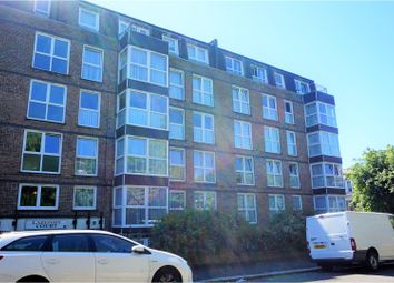 Thumbnail 2 bed flat for sale in Cumberland Gardens, St. Leonards-On-Sea