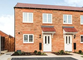 Thumbnail 2 bed semi-detached house for sale in Aster Grove, Edwalton, Nottingham