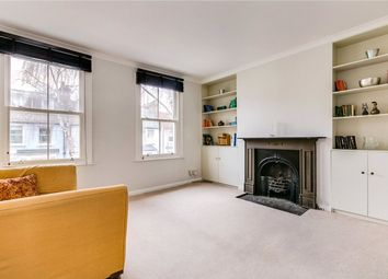 2 bed maisonette to rent in Archel Road, London W14