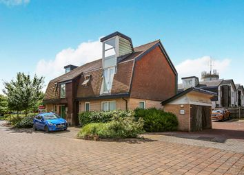 Thumbnail 1 bedroom flat for sale in John Day Close, Coxheath, Maidstone