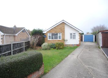 Thumbnail 3 bed detached bungalow for sale in Moreton Close, Bishops Cleeve, Bishops Cleeve