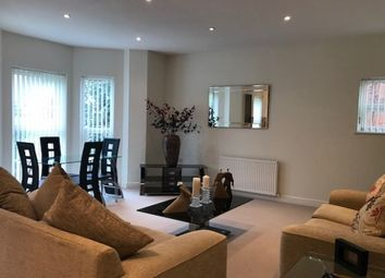 Thumbnail 2 bedroom flat to rent in Lathom Road, Southport