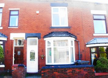 Thumbnail 2 bed terraced house to rent in Seville Street, Royton, Oldham, Greater Manchester.