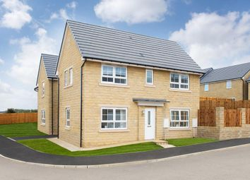 "Thumbnail 3 bed detached house for sale in ""Ennerdale"" at Westminster Avenue, Clayton, Bradford"