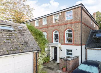 5 bed terraced house for sale in King George Square, Richmond TW10