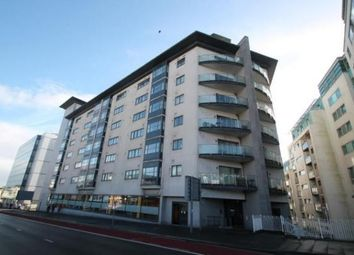 Thumbnail 2 bed flat to rent in 60 Exeter Street, Plymouth
