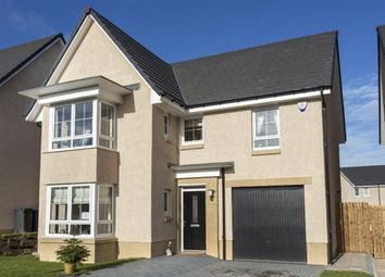 """Thumbnail 4 bed detached house for sale in """"Fairmount"""" at Jewel Gardens, Dalkeith"""