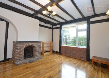 Thumbnail 3 bed terraced house to rent in Warrington Road, Chadwell Heath, Dagenham, Essex